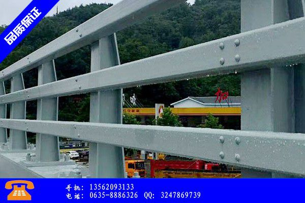 临汾隰县灯光桥梁护栏行业专项调研及投资前景调查研究分析报