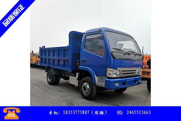 邢台平乡县中型履带运输车的使用范围