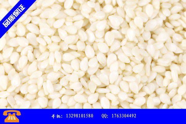 赤峰白芝麻粉大量供应