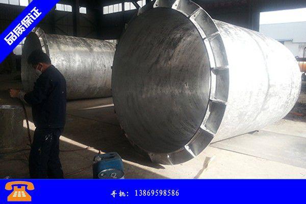 吴川市不锈钢吸磁碳氮共渗后组织会发生哪些变化