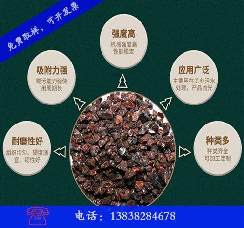 邵陽優質棕剛玉價格穩定有改善