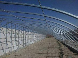 玉树藏族称多县钢管大棚震荡 价格上不去下