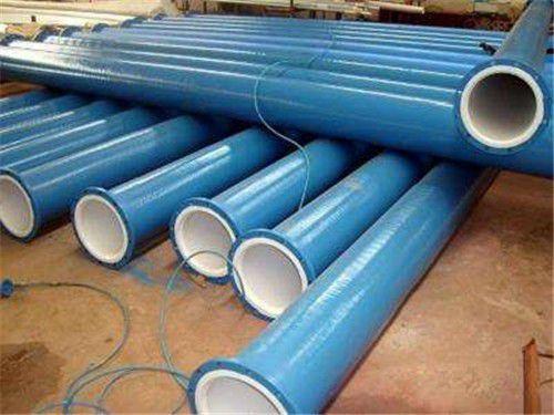 商洛柞水县钢套钢直埋保温管的耐高温高压问
