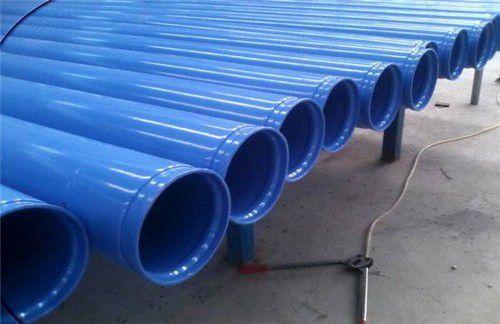 山南地區乃東縣消防涂塑鋼管的概述和分類說明