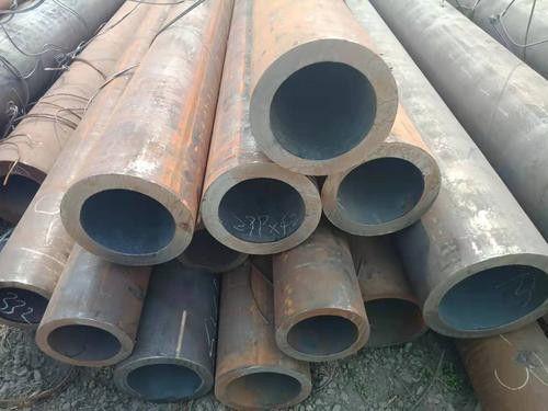 郑州市35#厚壁无缝钢管行业大发鸿陆续上