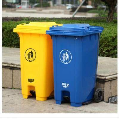 自贡市异型分类果皮箱品类的优势
