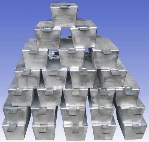 喀什地区巴楚县防腐锌块临近周末国内价格迎来了又一次普涨的行