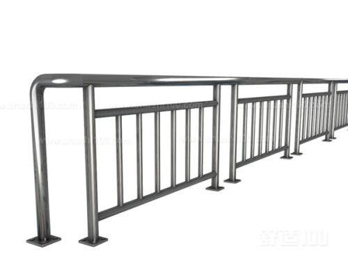 平度市道路护栏围栏