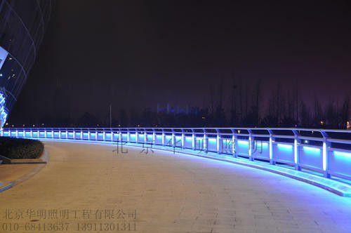 公路不锈钢护栏