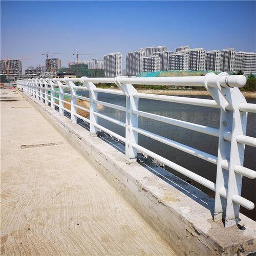 海西蒙古族藏族自治州市政桥梁栏杆决定热划分质量的四个因素