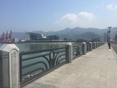 佛山禅城区不锈钢桥梁防护栏杆需求萎靡不振金九银十盛况难现
