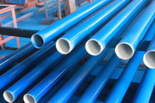 贵阳息烽县三层聚乙烯防腐螺旋钢管预防白斑