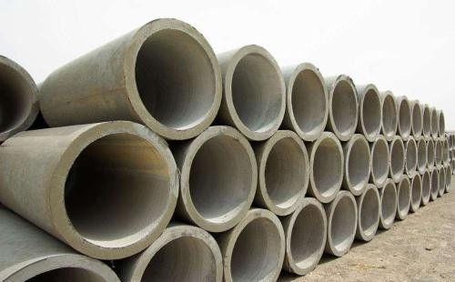 张家口赤城县水泥管排水管