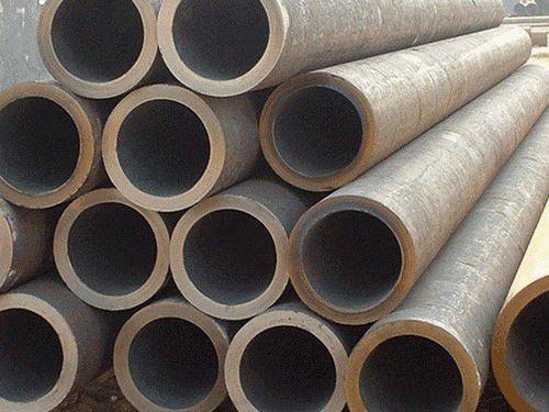 梅州兴宁45#无缝钢管价格影响因素