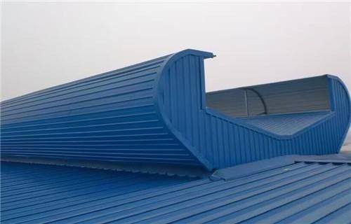 平泉市屋脊通风采光天窗财务的用途