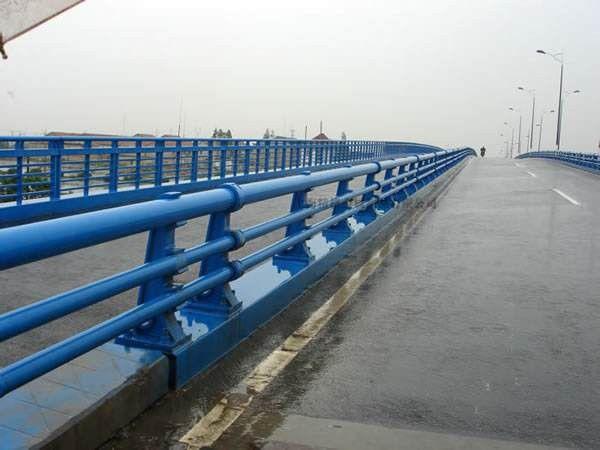 崇左宁明县不锈钢护栏栏杆的主要样式特征