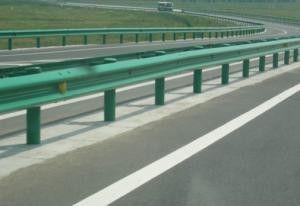 荆州洪湖乡村公路波形护栏使用经常会遇到的故障