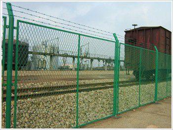 林芝地区米林县铝合金桥梁护栏产品调查