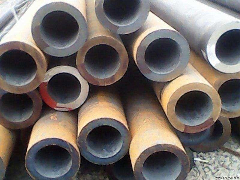 海口秀英区无缝钢管有q235亚温正火对性能的影响介绍