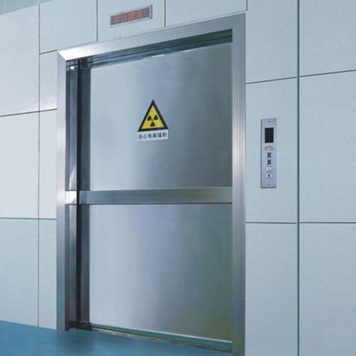 毕节赫章县防辐射气密门氧化原因分析与处理