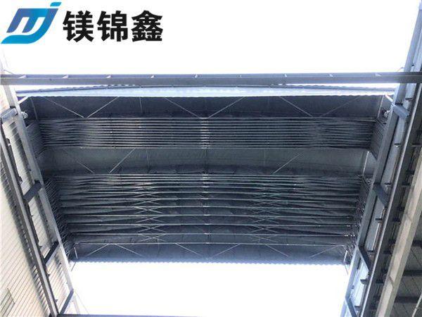 金华婺城区户外推拉雨棚的选购方法阐释