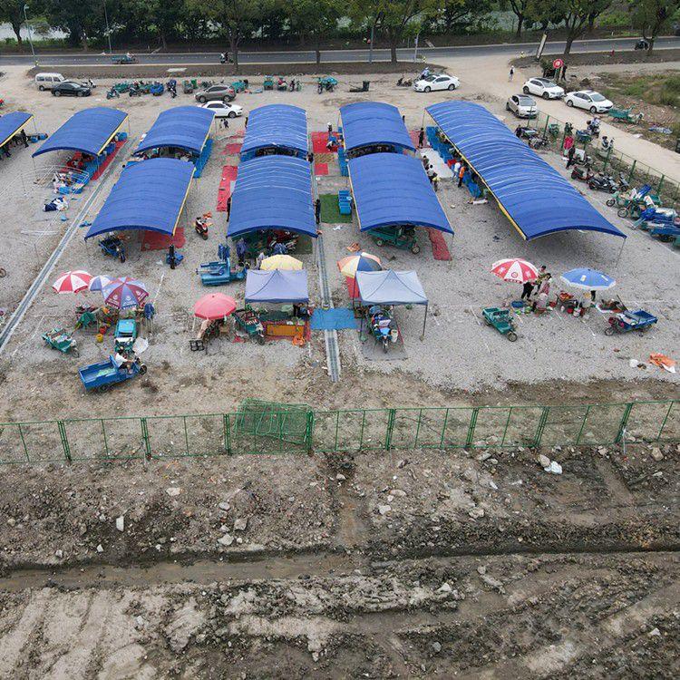 大型移动帐篷