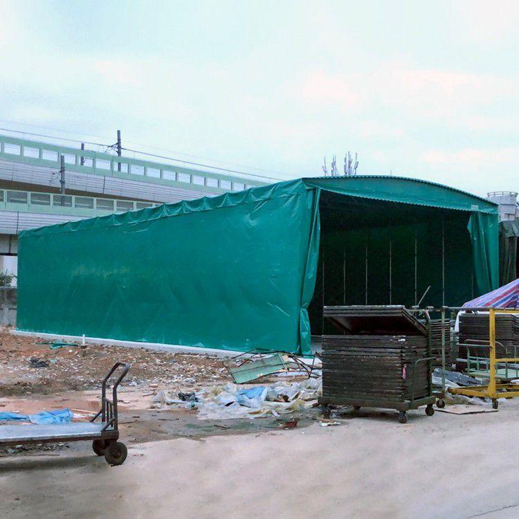 大型活动仓库帐篷