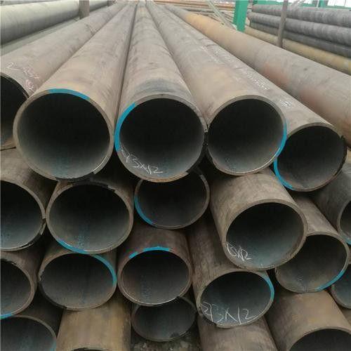武汉新洲区热轧无缝钢管生产车间的现场管理