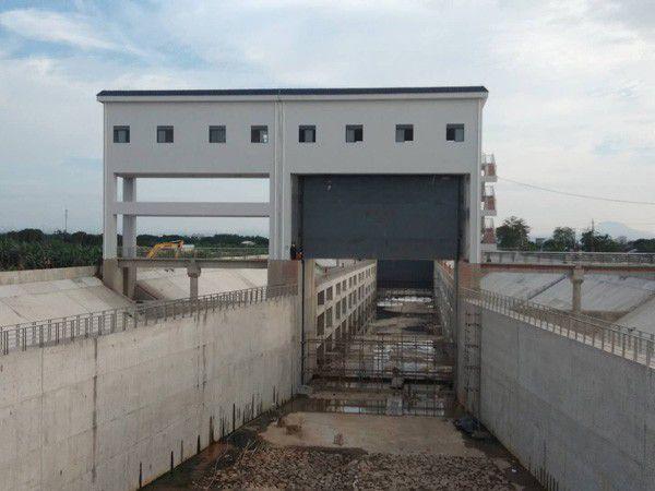 哈尔滨通河县钢制拍门本周地区价格继续下跌