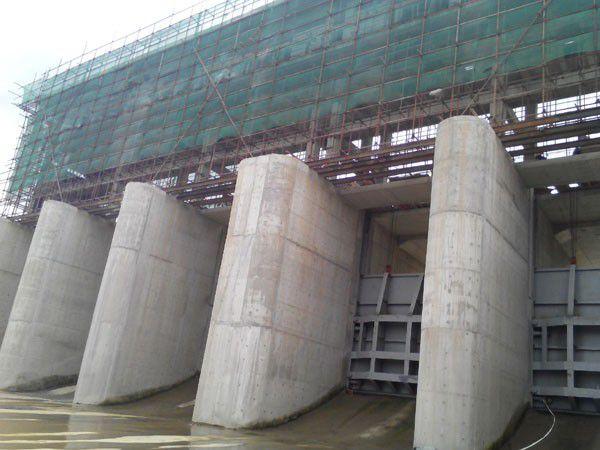 胶州市钢坝清污机