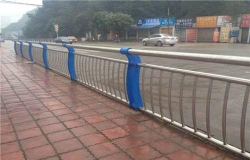 荆门东宝区不锈钢栏杆室外进入品牌发展时代
