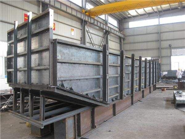 漳平市平模钢模板