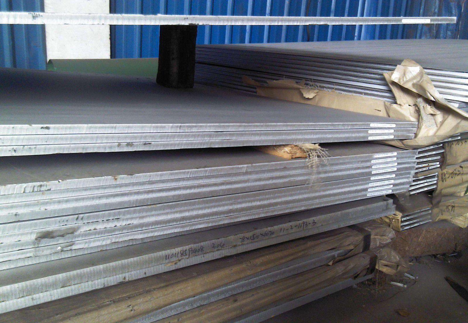 南充仪陇县不锈钢板厂家浅析的市场竞争态势