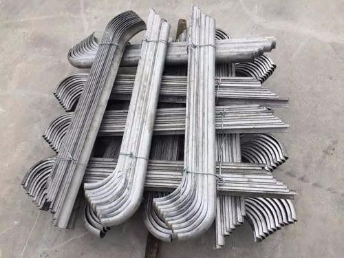 昌邑市省煤气管的包装与加工工艺