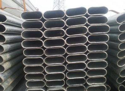 青岛北区冷镀锌大棚管的安装需要知道的事项