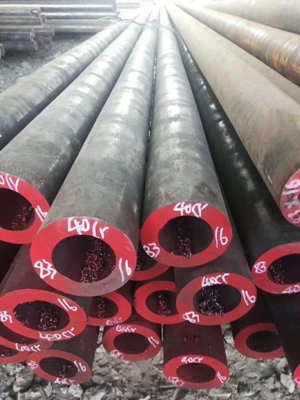 臨海市大口徑無縫鋼管需要多少錢