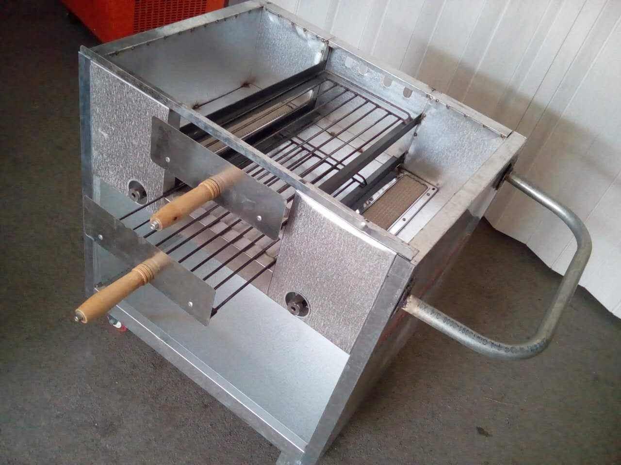 臨海市多功能燒餅爐的應用品類及安裝方式