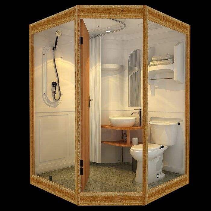 南京秦淮區整體浴室的使用表現