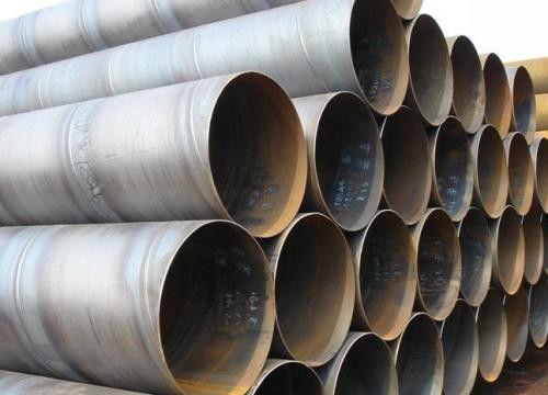 石嘴山直埋防腐鋼管行業發展的優勢