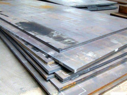 張掖Q390C鋼板的特點及應用范圍