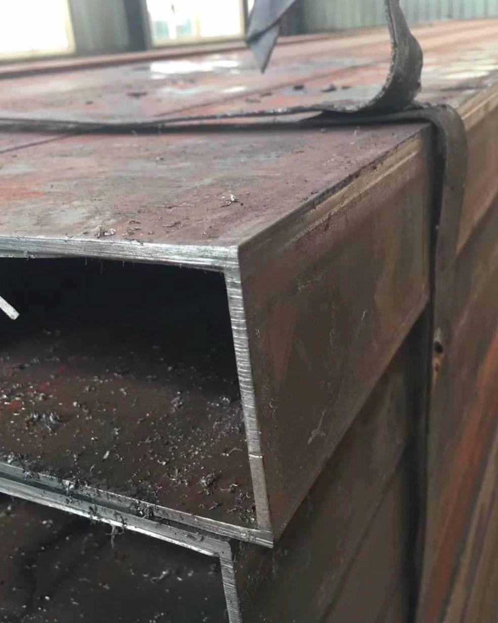 金華東陽厚壁無縫方管的屏蔽效應特征