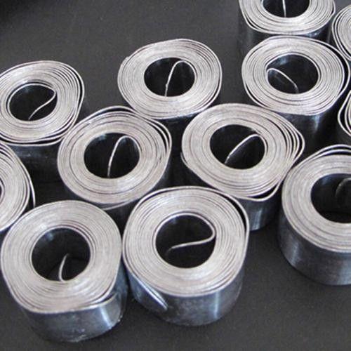 合肥市鉛板生產中的成材率