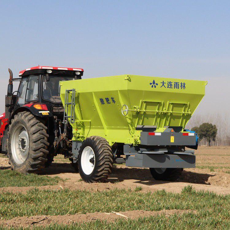 阿坝藏族羌族金川县小型新款施肥机加工制定