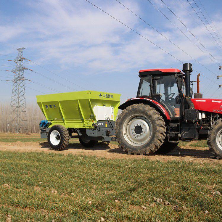 兰州榆中县湿有机肥撒肥机价格详情