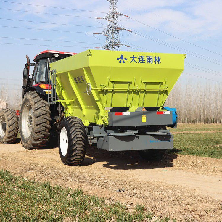 甘南藏族迭部縣多功能施肥車生產商