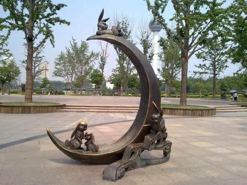 保定高陽縣動物雕塑要用什么專業性