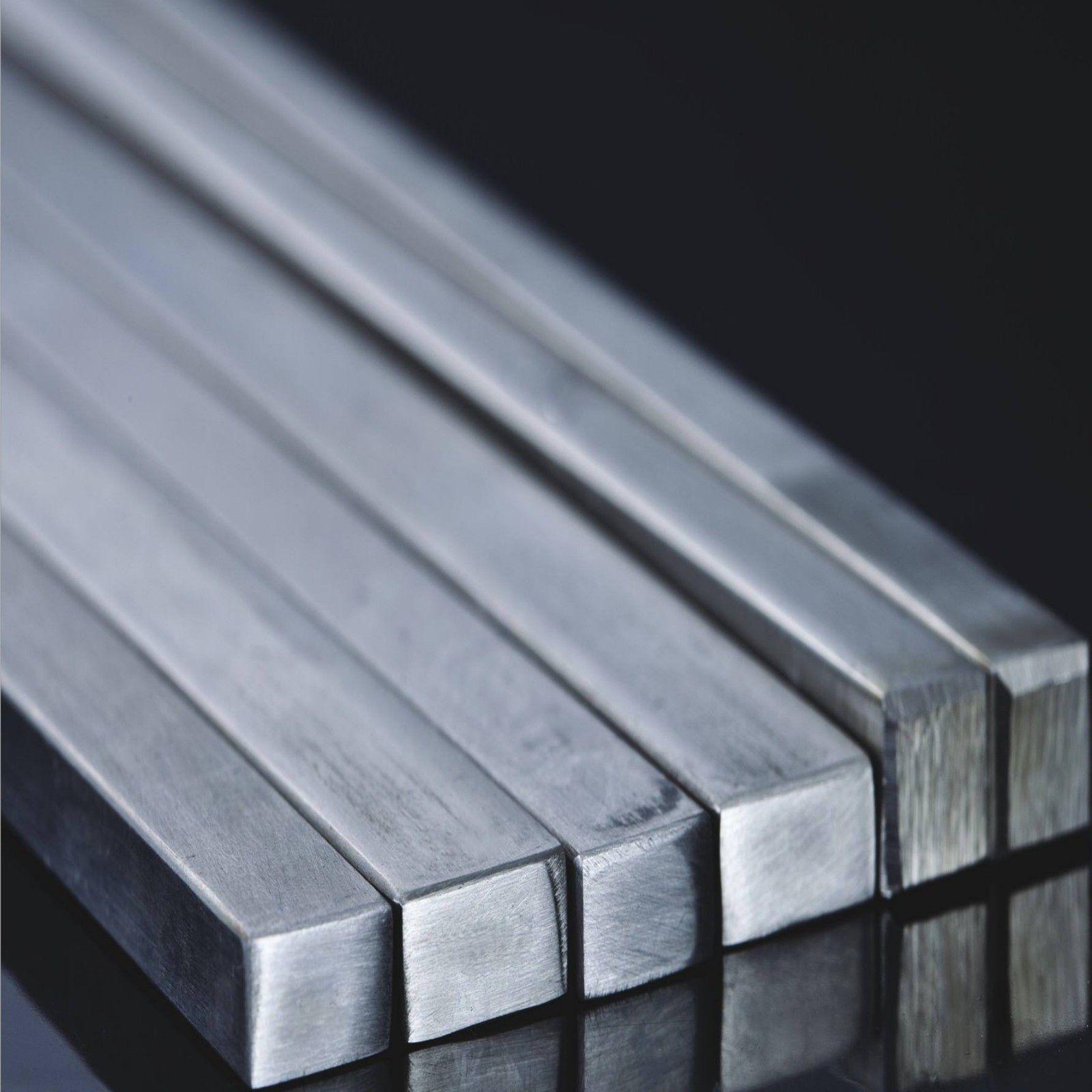 保定博野縣冷拉不銹鋼方鋼的好工藝更加完