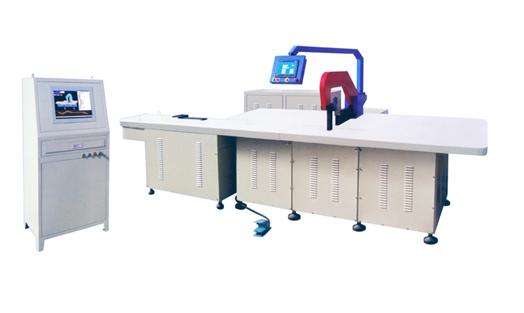 数控铜排加工机数控伺服折弯机价格的降价空间或将继续放大