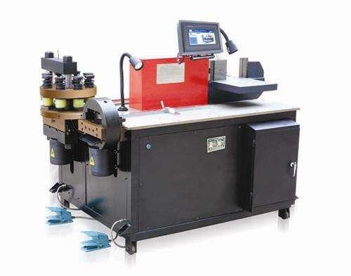 北京市液压铜排加工机如何选择适合自己的设