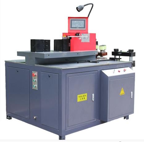 廉江市小型铜排加工机强烈推荐